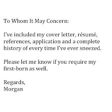 Cover Letter Online Cover Letter Applying Online Online Cover Letter Cover Letter For