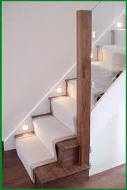 basement stairwell lighting. Staircase Lighting Saved From Pear Stairs Basement Stairwell