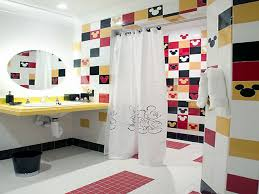 bathroom design themes. Best Ideas Of Mickey Mouse Bathroom Decor \u2013 Home By Reisa For Themes Kids Design A
