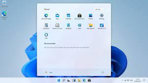 Erste Eindrücke zu Windows 11 Build 21996.1 - ComputerBase