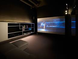 custom home theater design build installation los angeles monaco