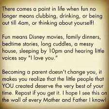 Being A Parent Quotes Adorable Quotes About Being A Good Parent BEiNG A PARENT Good Quotes