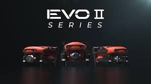 autel launches evo ii drone b h explora