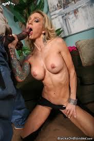 huge tits Blacks On Blondes OFFICIAL Blog