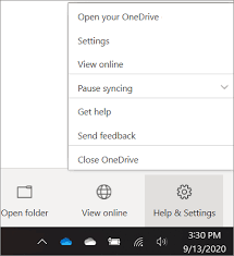 turn off disable or uninstall onedrive