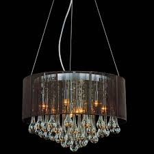 chandelier winsome large drum shade chandelier with yellow lampshade plus floor lamp shades endearing large