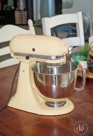 kitchenaid mixer appliances. how to repaint a kitchenaid mixer, appliances, to, painting mixer appliances