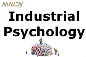industrial psychology conduct industrial psychology projects by mavenpk