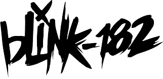 blink 182 logo - Google Search | Vintage in 2018 | Pinterest | Blink ...