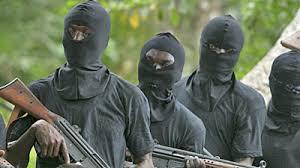 Image result for niger delta militants