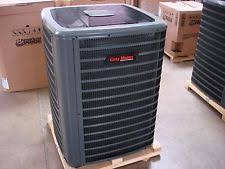 goodman ac unit. 3.5 ton 16 seer cozy master™ central ac unit gsx160421 air condition condensing goodman ac