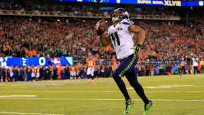Seattle Depth Chart Seattle Seahawks Unofficial Depth Chart Percy Harvin Is A