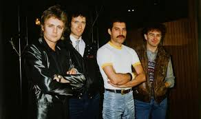 Queen: 'We felt we were losing Freddie' Brian May reveals heartache ...