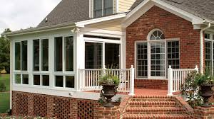 sunroom types options
