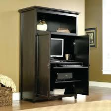 office armoire. Terrific Desk Storage Cabinet Furniture Office Armoire