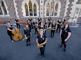 Meet The Bands Christchurch Big Band Festival