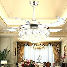 crystal chandelier ceiling fan ceiling fans with chandelier crystals chandelier extraordinary within ceiling fan chandelier remodel