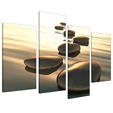 extra large sepia brown canvas wall art pictures 130cm xl zen spa 4046 on sepia canvas wall art with extra large sepia brown canvas wall art pictures 130cm xl zen spa