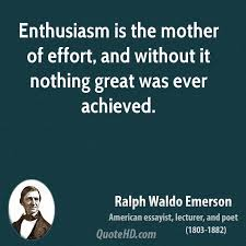 Enthusiasm Quotes Mesmerizing Enthusiasm Quotes Page 48 QuoteHD