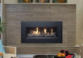 esprit gas fireplace