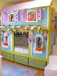 bunk bed for girls