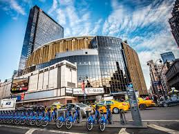 「Madison Square Garden」の画像検索結果