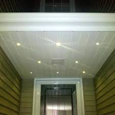 Under Soffit Outdoor Lighting Color Swatches Outdoor Soffit Lighting