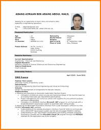 Download Resume Resume Template Download Pdf Canals Mays Landing