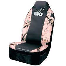 pink camo car seat car seat pink girl seat cover universal car seat cover