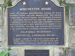 winchester mystery house san jose ca jan 4 2016