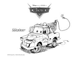 Small Picture cars mater coloring pages Archives Best Coloring Page
