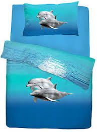 Dolphin Duvet Cover / Quilt Cover Animal Print Dolphin Seal Life ... & Dolphin-Duvet-Cover-Quilt-Cover-Animal-Print-Dolphin- Adamdwight.com