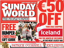 See more of sunday world on facebook. Sunday World Investigative Journalist Does Not Have To Reveal Sources Northern Ireland Court Rules