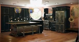 Steampunk Kitchen
