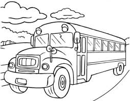 Small Picture School Bus Coloring Pages GetColoringPagescom Coloring Home