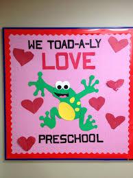 Valentine Door Decoration Ideas 35 February Classroom Door Decorations For Preschool We Love You