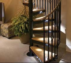 stair lighting indoor. indoorspiralstairs stair lighting indoor