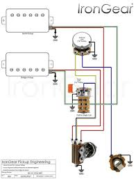 Four Way Switch Wiring Diagram Telecaster Telecaster 4-Way Hoop