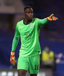 EDOUARD MENDY APPRECIATION POST - WE WOULD NOT BE HERE WITHOUT HIS SAVES  👏: chelseafc