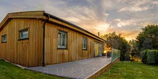 Mobile Home Log Cabins Iform Buildings Timber Frame And Log Cabin Residential Buildings