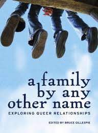 a family by any other bruce gillespie