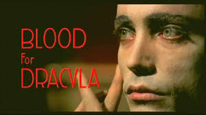 Image result for title still blood for dracula