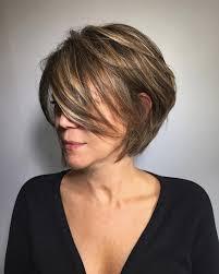 Comment Couper Les Cheveux Courts En Dégradé