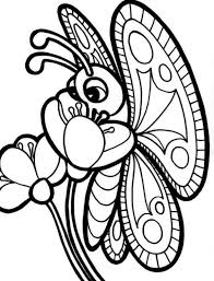 Small Picture full image for awesome flowers and butterflies coloring page 71