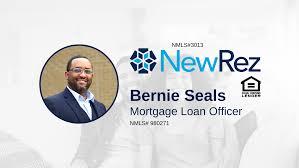 Bernie Seals - Loan Officer - Nmls#980271 - Home   Facebook