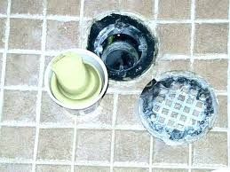 remove shower drain cover removing shower drain remove shower floor drain shower drain cover replacement large