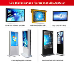china 50 inch wall mount android touch