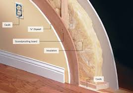 sound insulation for walls. Black_and_Decker_Complete Guide To Walls \u0026 Ceilings_cool_springs_press_soundproof_wall Cutaway Sound Insulation For
