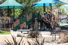 Burton Park | Parks and Facilities | San Carlos, CA