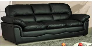 3 seater and 2 seater leather sofas lovely cosmopolitan 2 seater black leather sofa